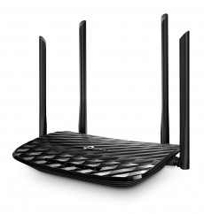 Маршрутизатор TP-Link AC1200 (Archer C6)