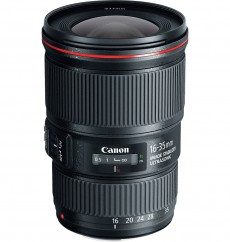 Canon EF 16-35mm f/4L IS USM (9518B002)
