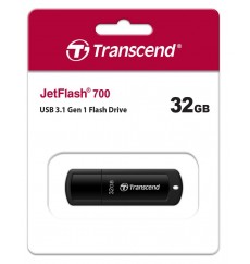 Transcend JetFlash 700 32Gb USB 3.1 (TS32GJF700)