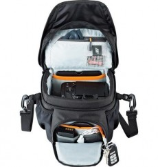 Сумка Lowepro Nova 140 AW II Black (LP37117-PWW)