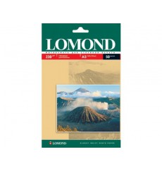 Фотобумага глянец Lomond Glossy Photo Paper, А-5, 230 г/м2, 50 листов (0102070)