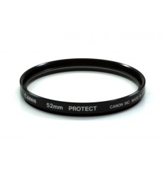 Светофильтр Canon Protect Filter J 52mm (2588A001) Оригинал! Япония