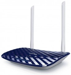 Маршрутизатор TP-Link AC750 (Archer C20 V1)