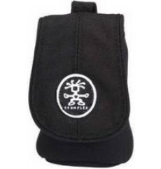 Сумка Crumpler John Thursday 70 cool black (JT70-010)