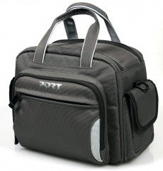 Сумка Port Designs Marbella Bag SLR Dark Grey/Silver Grey (140332)